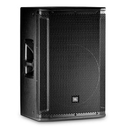 "JBL SRX815P Powered 15"" 2KW Two-Way Full-Range Main Speaker with DriveCore Technology"