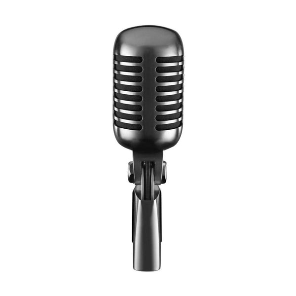 Shure 55SH II Buddy Holly Vocal Cardoid Microphone | NZ AUTHORISED