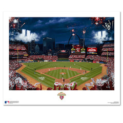 2011 St. Louis Cardinals World Series Champions