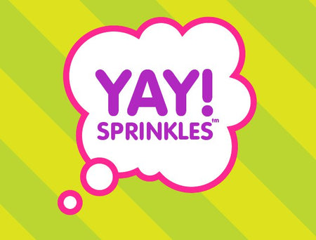 YAY! Sprinkles