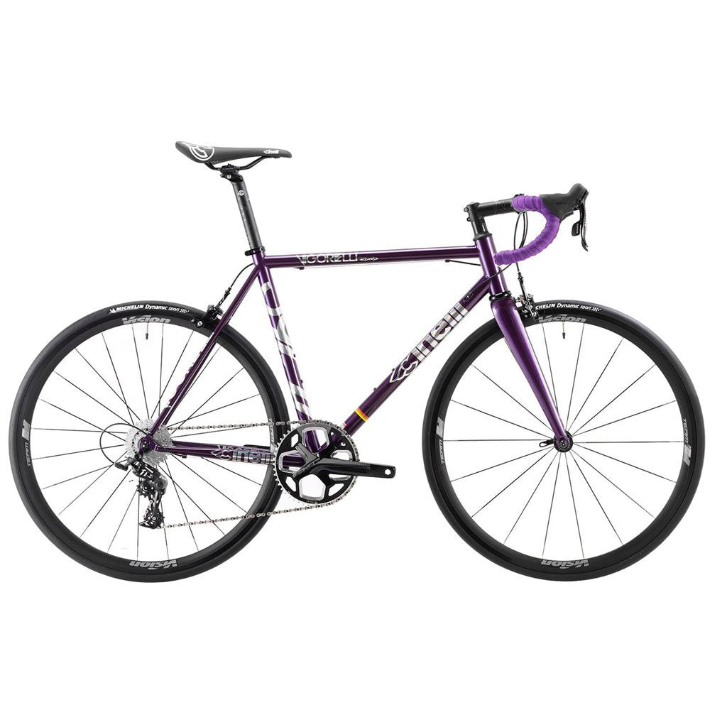 CINELLI Vigorelli Road Apex Bike