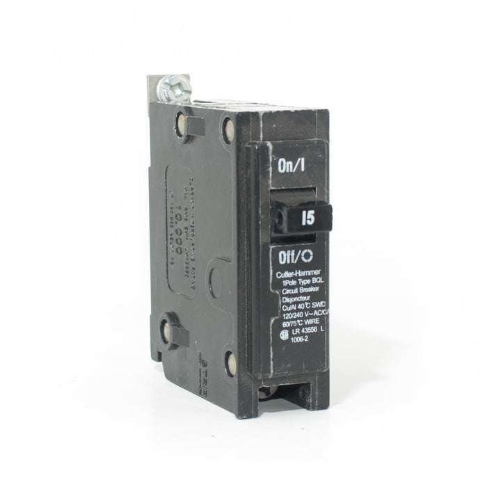 BQL15 - Commander 15 Amp Single Pole Circuit Breaker