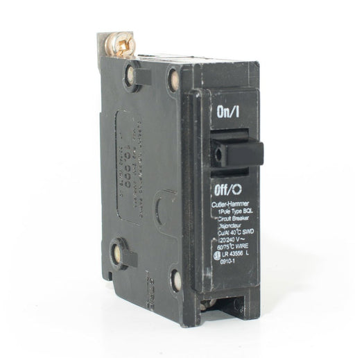 BQL25 - Commander 25 Amp Single Pole Circuit Breaker