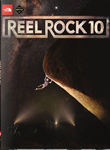 Reel Rock 10 DVD