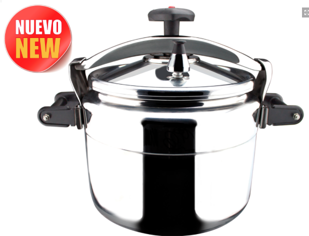 Chef 15 Qt - 4qui.com Mercado Global en Español  Fast pressure cookers