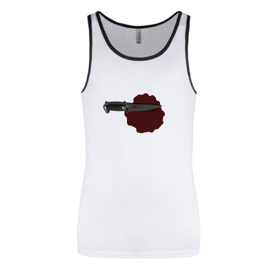 Concealed Weapon - Tank Top.