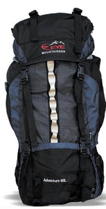Hiking Backpack 80 Litre