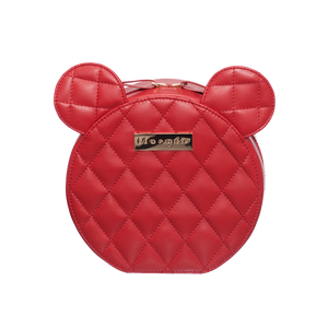AIME MINI RED-Backpack-Margée