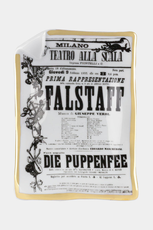 Cendrier medium Falstaff