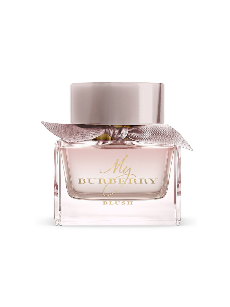 my burberry blush eau de parfum