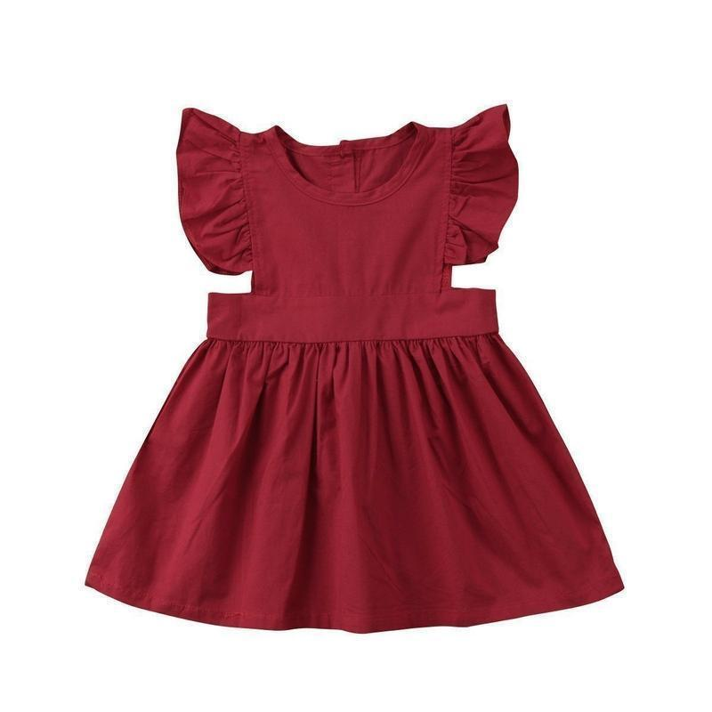 Dress - Lulu Holiday Dress