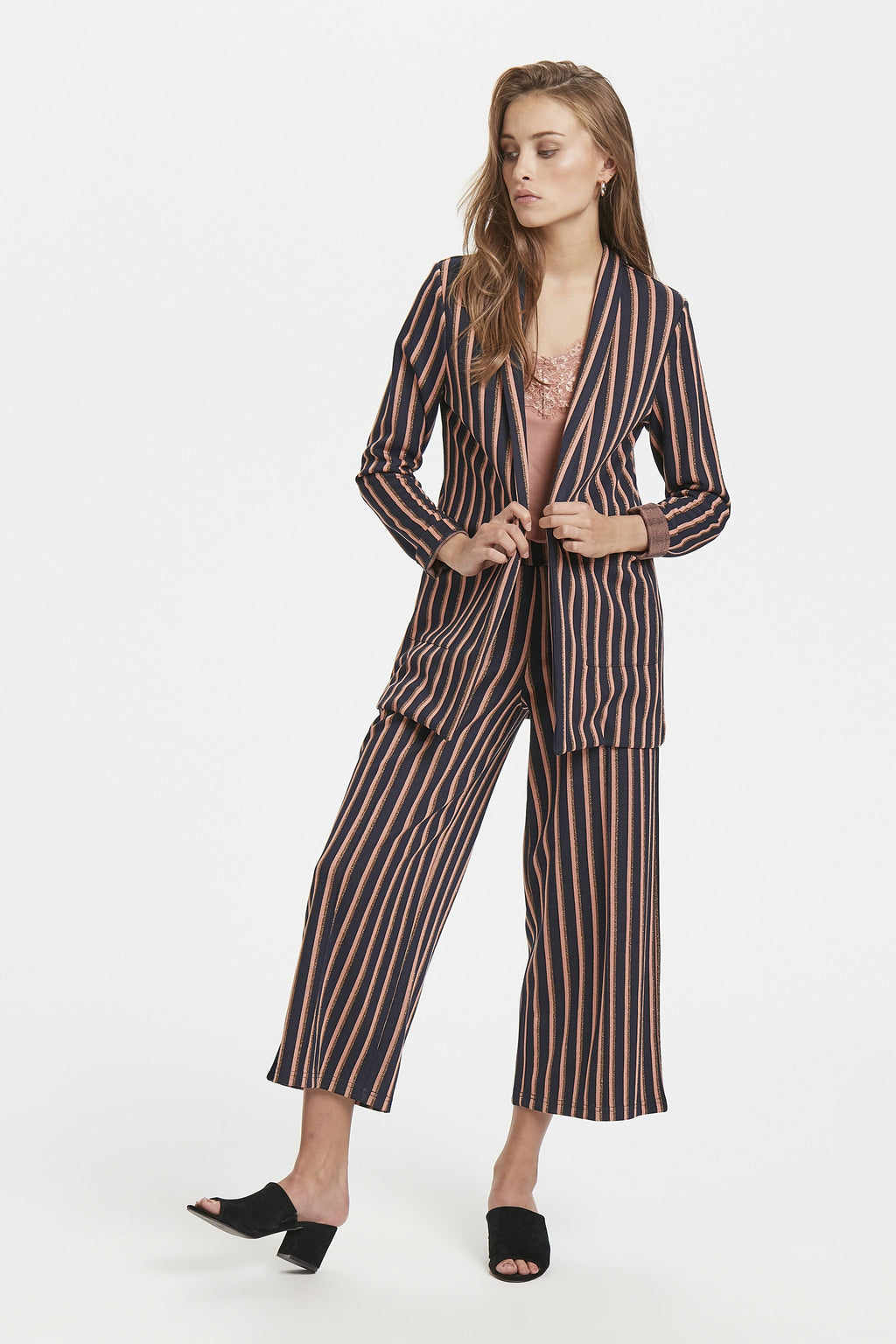 KATE SPRING co-ord blazer