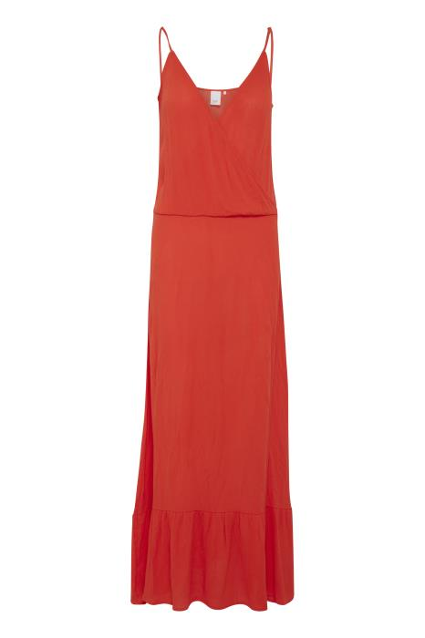 MARRAKECH cami dress - poinciana