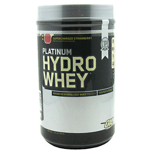 Optimum Nutrition - Platinum Hydrowhey 1.75 lbs (793 gr)