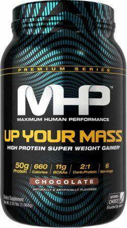MHP - Up Your Mass 2 lbs (1,056 Kg)