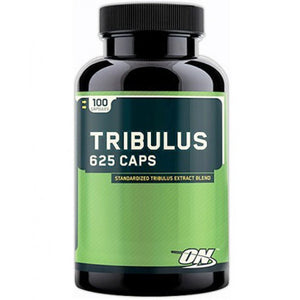 Optimum Nutrition - Tribulus 625 mg. - 100 Capsulas