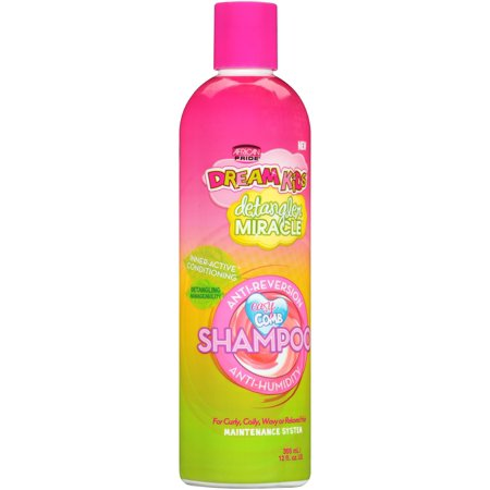 African Pride Dream Kids Detangling Miracle Shampoo