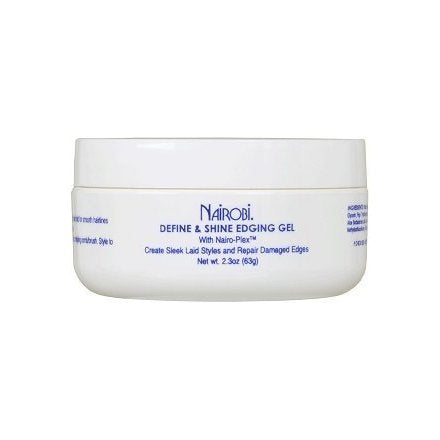 Nairobi Define & Shine Edging Gel