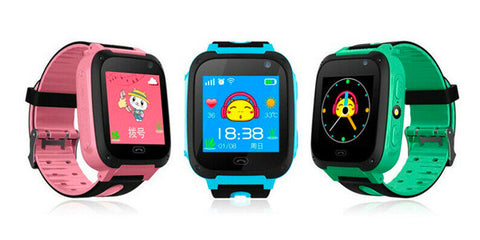 Best Phone Watch For Kids