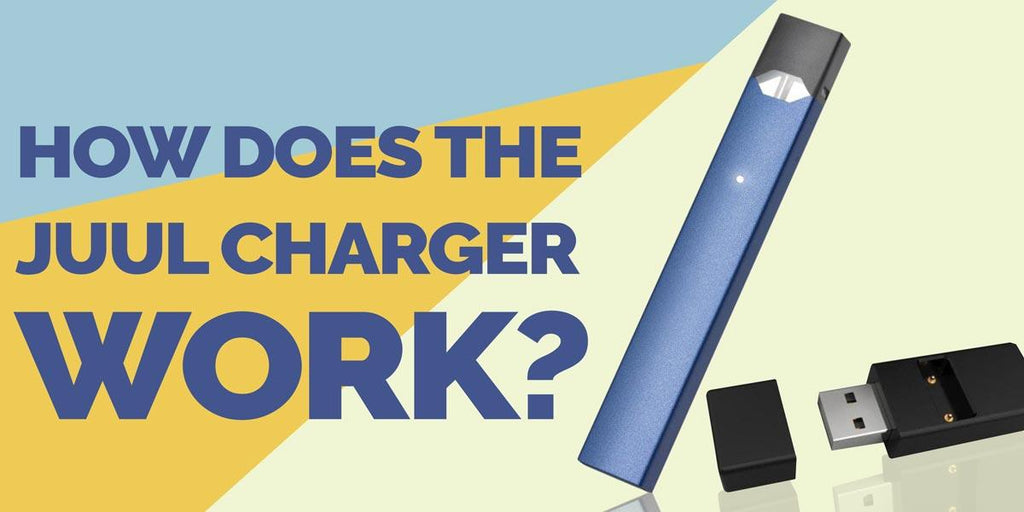 How Does A Juul Charger Work?