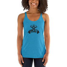 Load image into Gallery viewer, Buff Jesus Women's Racerback Tank