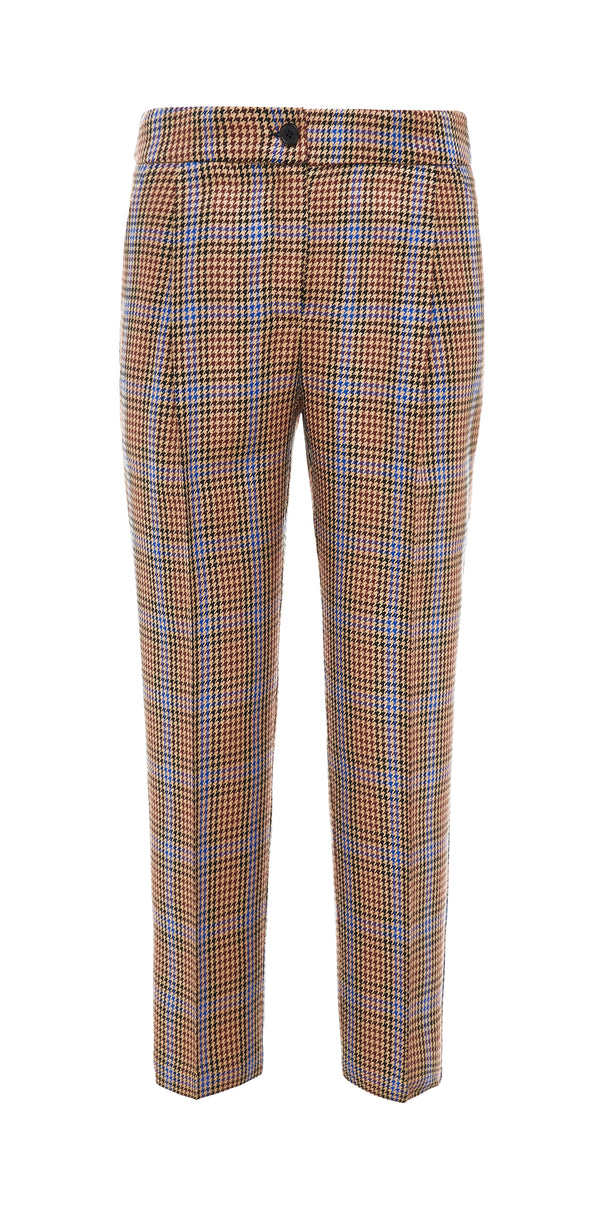 POW Tweed Trouser