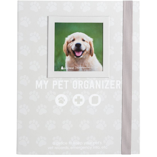 my pet organizer