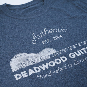 Authentic Deadwood Tee
