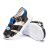 Unisex Durable Leather Sandals