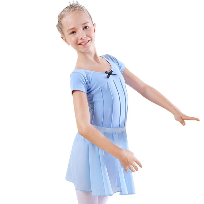 Baby Girls Princess Dance Skirt Outfits