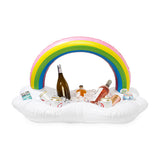 Rainbow Floating Bar