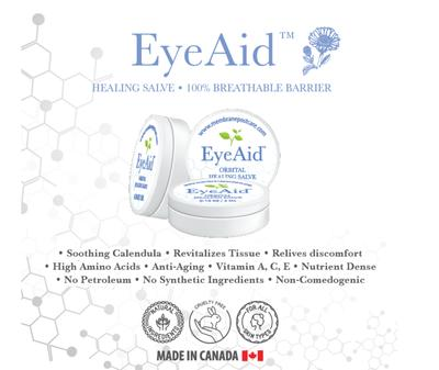 Eye Aid Sampler pack (x5)