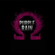Load image into Gallery viewer, OMEGA Purple Rain E-Liquid.