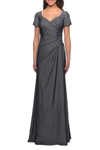 La Femme Mother of the Bride Style 27855