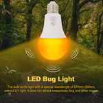 2 in 1 LED Mosquito Killer Lamp