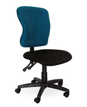 Typist Chair- Executive