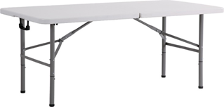 Plastic Fold Up Table