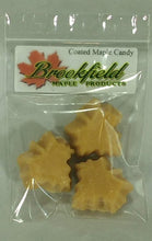 Wholesale Organic Maple Candy 1/3oz Maple Leaves