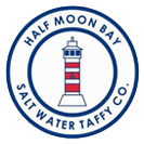 Half Moon Bay Salt Water Taffy Co.