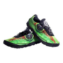 Load image into Gallery viewer, carson footwear iguana racer minimalist trail running shoe