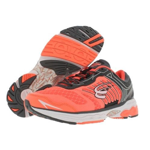 spira scorpius II women's running shoe coral / charcoal / white