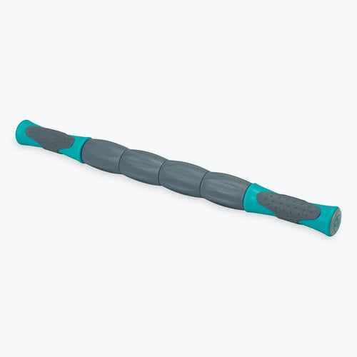 total body massage roller gaiam