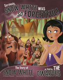 Seriously, Snow White Was SO Forgetful! </br> Item: 880856