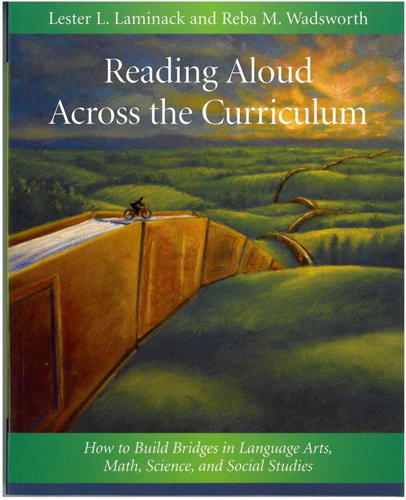 Reading Aloud Across the Curriculum </br> Item: 9827