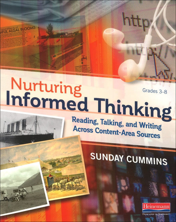 Nurturing Informed Thinking </br> Item: 92836