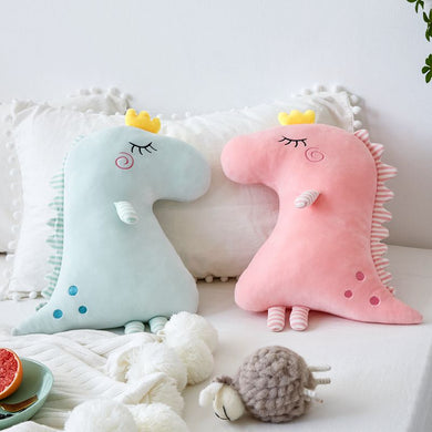 Cute Dinosaur Plush Stuffed Doll - Dinosaur Themed Gifts & Accessories