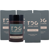 100g - The saver<br>The Daily Groom Hair Fibres<br><strong>FREE Delivery</strong>