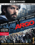 Argo [4K UHD Bluray Disc Only] - OnlyTheDisc