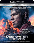 Deepwater Horizon [4K UHD Bluray Disc Only] - OnlyTheDisc