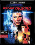 Blade Runner: The Final Cut [4K UHD Bluray Disc Only] - OnlyTheDisc